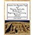 Initiation into Egyptian Yoga and  Neterian Spirituality Workbook for Beginning and Advancing Aspirants