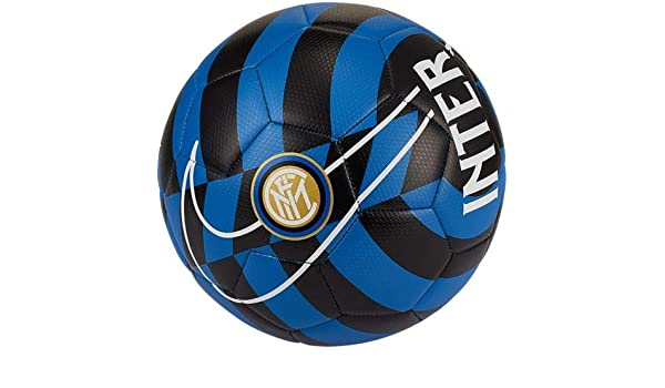 Nike Inter Milan Prestige Balón Fútbol Unisex Adulto: Amazon.es ...