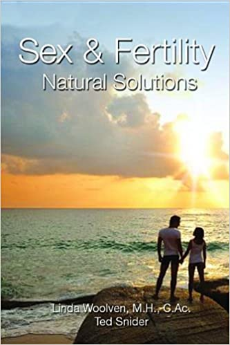 Sex & Fertility: Natural Solutions