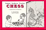 img - for Sammy Seahorse Teaches Chess: A Light-Hearted Introduction book / textbook / text book
