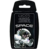Space Card Game