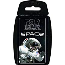 Space Top Trumps Card Game | Educational Card Games