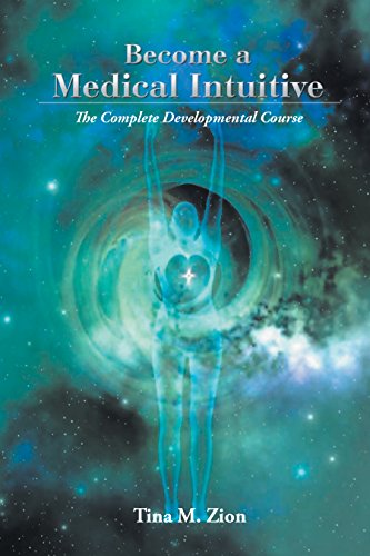Become Medical Intuitive Complete Developmental ebook product image