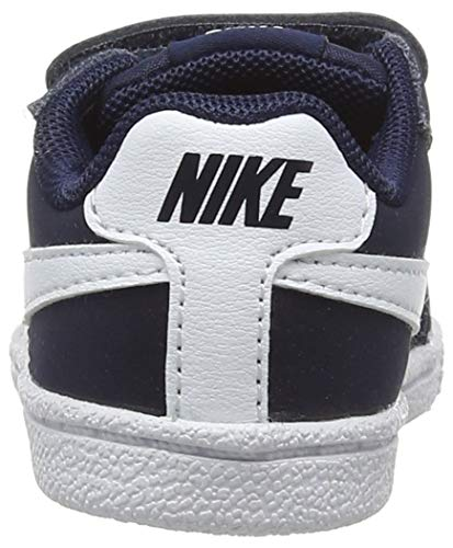 Pictures of Nike Toddlers Style : 833537 White/White White/White 7
