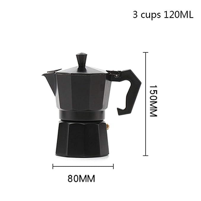 Moca Italiana Moca Mano café cafetera máquina de casa Italiana ...