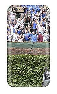 Durable Chicago Cubs Back Case/cover For Iphone 6