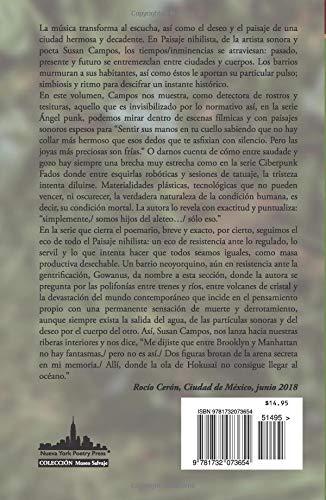 Paisaje nihilista: Volume 6 (Colección Museo Salvaje): Amazon.es ...