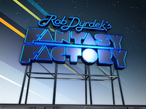 Rob Dyrdek's Fantasy Factory Season 1 movie
