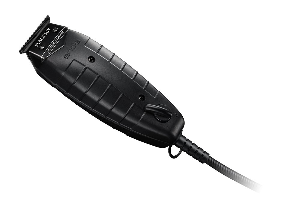 Andis LIMITED EDITION T-BLADE Mens Hair Trimmer with BONUS FREE OldSpice Body Spray Included