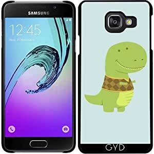 Funda para Samsung Galaxy A3 2016 (SM-A310) - T-chaleco by AnishaCreations