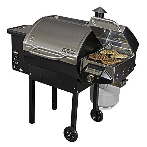Camp Chef Smokepro Bbq Sear Box Pelletsmokerhq