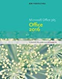 img - for New Perspectives Microsoft Office 365 & Office 2016: Brief book / textbook / text book
