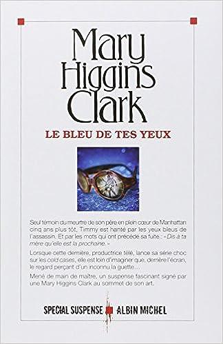 Book Le bleu de tes yeux