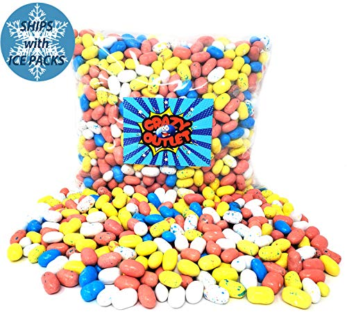 - Whoppers Mini Robin Eggs Easter Chocolate Candy, 3 Lbs