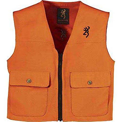 Browning, Safety Blaze Overlay Vest, Blaze, -