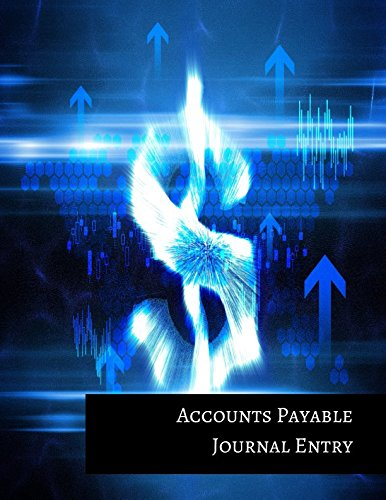 Accounts Payable Journals (Accounts Payable Journal Entry)