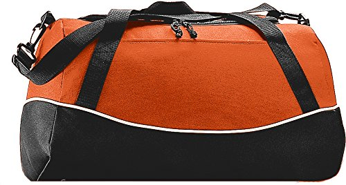 Augusta Sportswear Tricolor Sports Bag product image