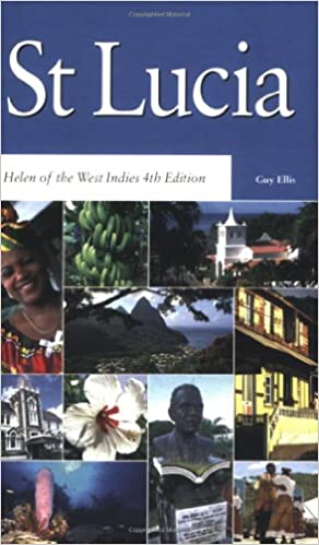 St lucia Helen of West Indies 4th ed