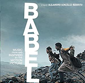 Babel (Gustavo Sanaolalla) [2 CD]