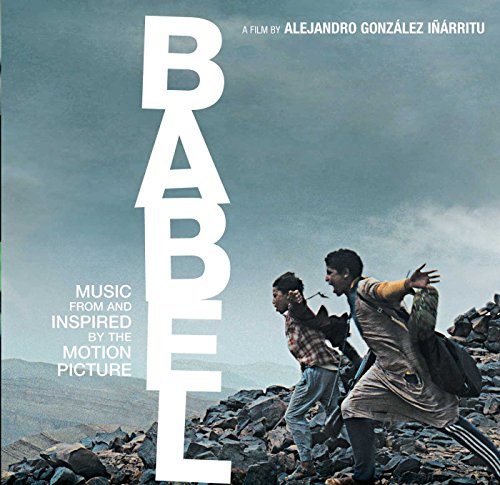 Cover of Babel (Gustavo Sanaolalla) [2 CD]