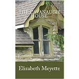 The Cavanaugh House (Finger Lakes Mysteries)