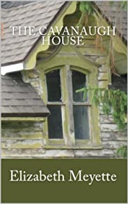 The Cavanaugh House (The Finger Lakes Mysteries Book 1)