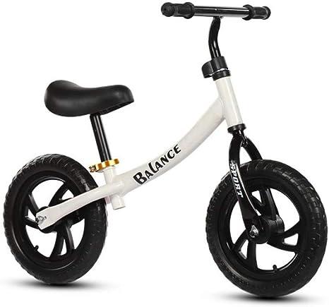 TX Bicicleta De Equilibrio Sin Pedales para Niños De Aleación De ...