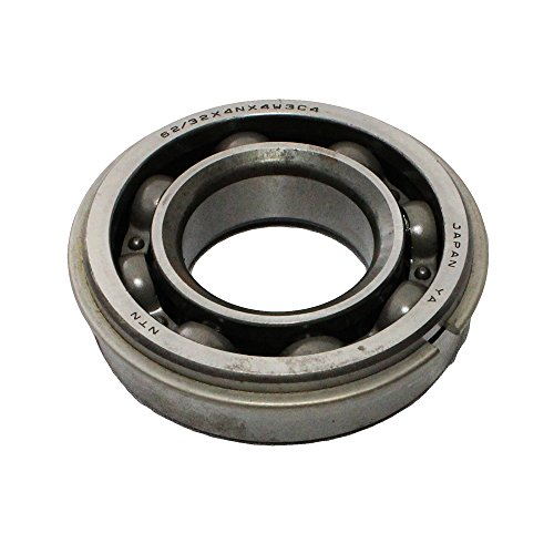 Polaris Crankshaft 500 Indy Classic PTO Bearing Kit 3085204 3085205 1996-14 488 by KOYO