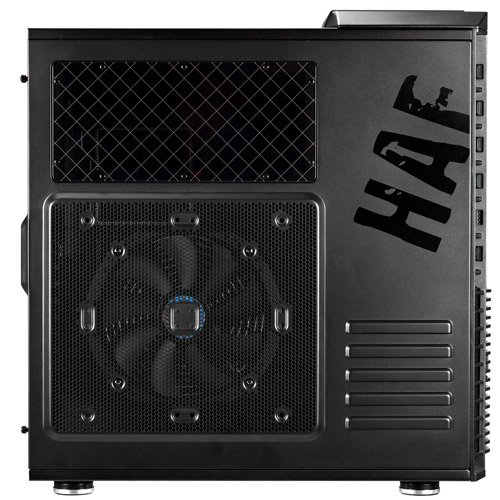 Cooler Master Haf Rc 932 Kkn1 Gp Big Tower Black Amazonde