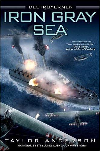 Iron Gray Sea (Destroyermen)