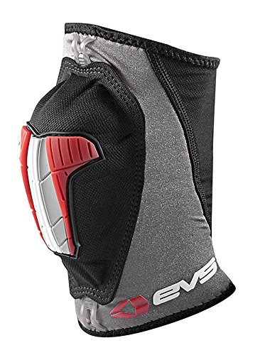 EVS Glider Lite Adult Off-Road Motorcycle Elbow Pad - Black/Small - Pair