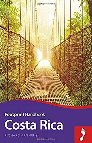 Costa Rica Handbook (Footprint - Handbooks)