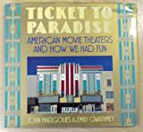 Ticket to Paradise, John Margolies and Emily M. Gwathmey, 0821218298