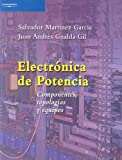 img - for Electronica de Potencia: Componentes, Topologias y Equipos (Spanish Edition) book / textbook / text book