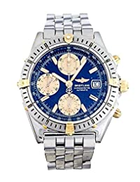 Breitling Chronomat automatic-self-wind mens Watch B13352 (Certified Pre-owned)
