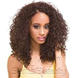 types Janet Collection Synthetic Hair U Part Wig Retro Glam&Vibe U Type 3A Whirly Wig (1)