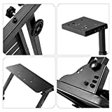 GTRACING Racing Wheel Stand for Logitech G27 G25