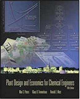 Amazon process systems analysis and control 9780073397894 plant design and economics for chemical engineers fandeluxe Gallery