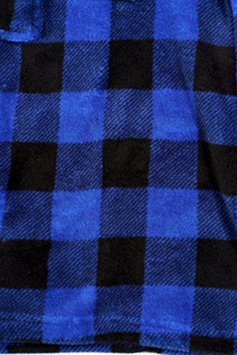 Prince of Sleep Fleece Robe Robes for Boys 75508-1C-14-16 by Prince of Sleep (Image #2)
