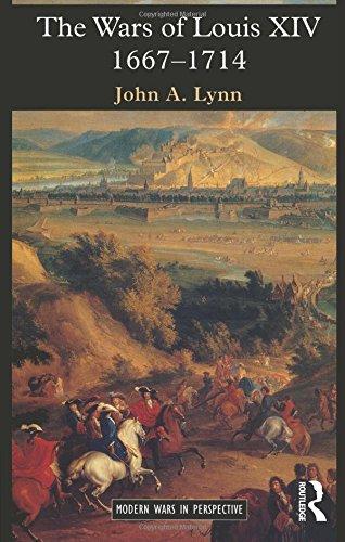 [Read] The Wars of Louis XIV, 1667-1714 [E.P.U.B]