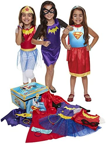 DC Super Hero Girls Exclusive product image