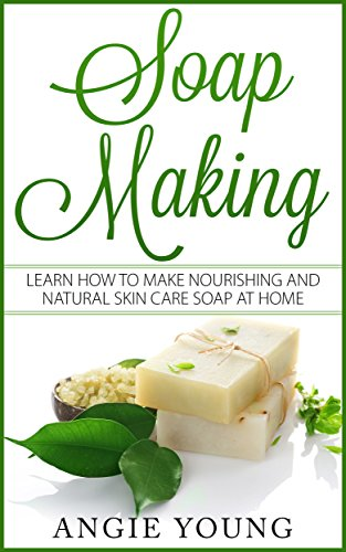 Soap Making Learn Nourishing Natural ebook product image