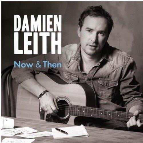 Damien Leith - Now & Then - Zortam Music