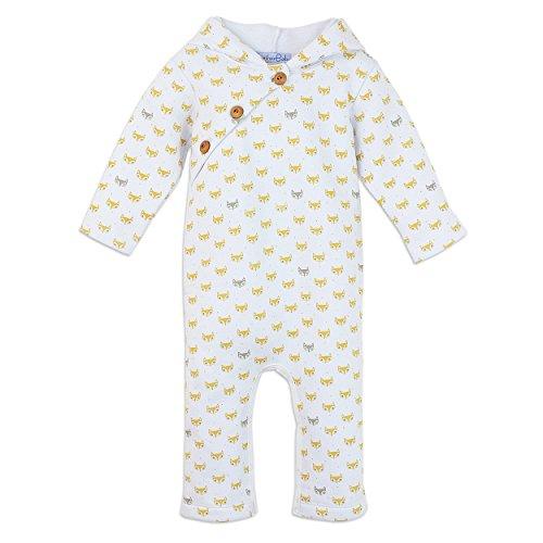 Nursery Time Pram Suit - 4