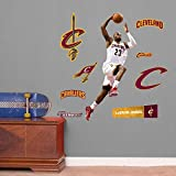 "From NFL to NCAA to NBA and ALL sports in between. Athletes, Team Logos, Mascots, Stadium Murals and more. Fathead makes just what you're looking for. Order your passion directly from Amazon today. Look for ""Ships from and sold by Amazon.com""..."