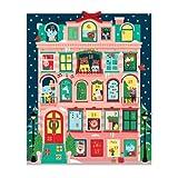 Santa, Stop Here! Advent Calendar