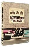 Dos estafadores y una mujer - Tin Men [Non-usa Format: Pal -Import- Spain]