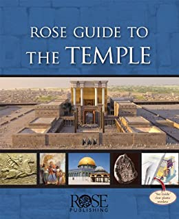 Rose Guide to the Temple by [Price,  Dr. Randall]