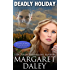 Deadly Holiday (Strong Women, Extraordinary Situations Book 3)