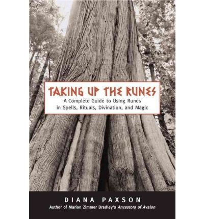 Download [ TAKING UP THE RUNES: A COMPLETE GUIDE TO USING RUNES IN SPELLS, RITUALS, DIVINATION, AND MAGIC [ TAKING UP THE RUNES: A COMPLETE GUIDE TO USING RUNES IN SPELLS, RITUALS, DIVINATION, AND MAGIC ] BY PAXSON, DIANA L ( AUTHOR )APR-20-2005 PAPERBACK Paperback ] Paxson, Diana L ( AUTHOR ) Apr - 20 - 2005 [ Paperback ] ebook